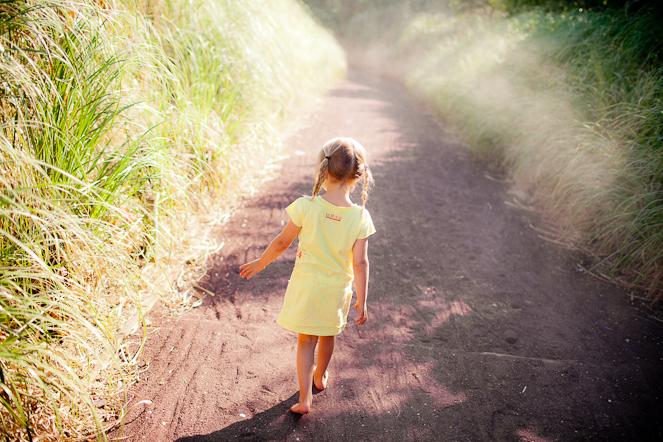 Shooting Mode Enfant La Tribbu