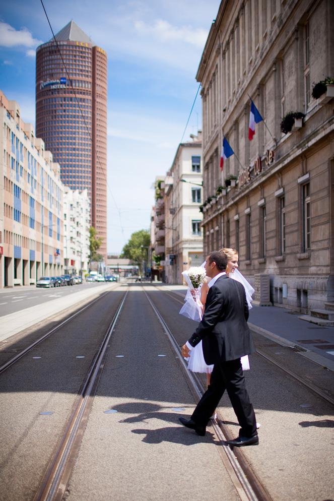 Reportage Photo Mariage à Lyon et ailleurs